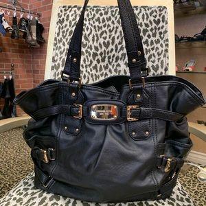 Michal Kors black bag